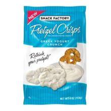 Greek Yogurt Crunch Shipper Pretzel Crisps