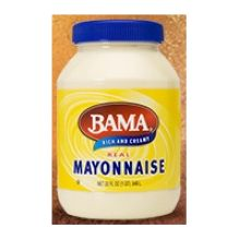 Bama Condiment Mayonnaise