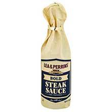 Bold Steak Sauce