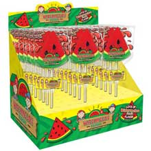 Lollipops Display