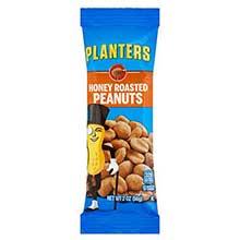 Snack Nuts Honey Roast Peanuts