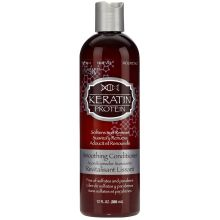 Keratin Protein Smoothing Hair Care Conditioner