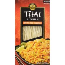 Stir Fry Rice Noodles