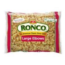 Large Elbows