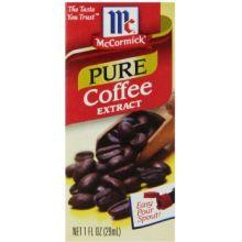 Pure Coffee Extract