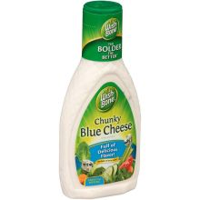 Chunky Blue Cheese Dressing 8 Fluid Ounce