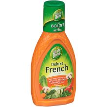Deluxe French Salad Dressing 8 Fluid Ounce