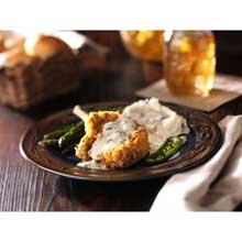 Roasted Jalapeno Cream Skillet Gravy Mix