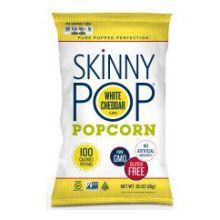 100 Calorie White Cheddar Popcorn