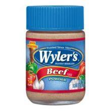 Beef Instant Bouillon Powder