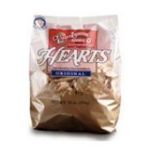 Original Heart Shape Crackers