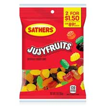 Jujy Fruits Candy