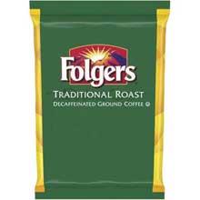 Decaffeinated Traditional Roast Ground Coffee