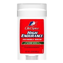 High Endurance Game Day Scent Mens Anti Perspirant and Deodorant