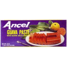 Foods Ancel Guava Paste with Jelly Center