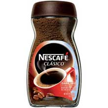 Clasico Instant Coffee 7 Ounce