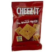 Whole Grain Cracker