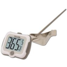 Digital Candy Deep Fry Thermometer with Adjustable Head