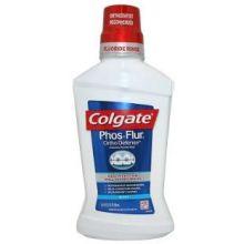 Phos Flur Cool Mint Anti Cavity Fluoride Rinse
