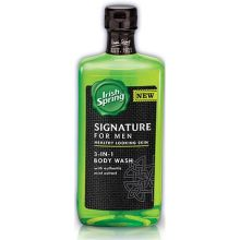 Signature for Men 3 in 1 Body Wash