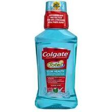 Total Antiplaque Gum Health Clean Mint Mouthwash