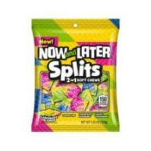 Splits Lemonade Blends Assorted Candy