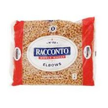 Whole Wheat Elbow Pasta