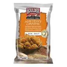 Ancient Grains Snack Chips