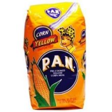 Harina PAN Yellow Corn Meal