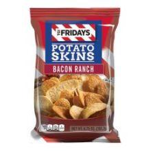 Bacon Ranch Potato Skin