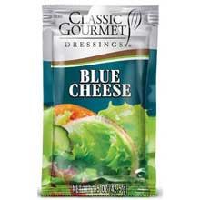 Blue Cheese Dressing Pouch