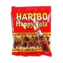 Happy Cola Gummy Candy