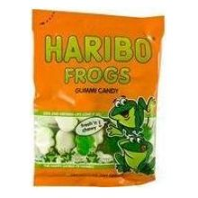 Frogs Gummy Candy