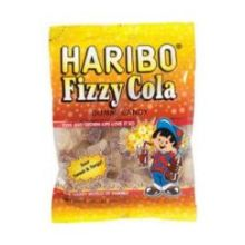 Fizzy Cola Gummy Candy