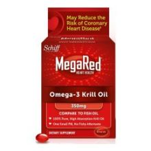 Omega 3 Krill Oil