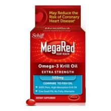 Extra Strength 500 mg Omega 3 Krill Oil