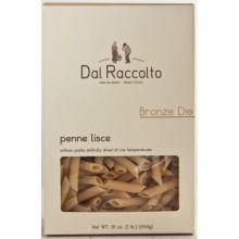 Italian Artisanal Bronze Die Penne Lisce Pasta