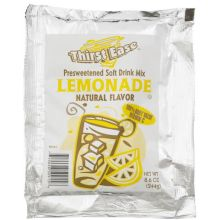 Lemonade Drink Mix 8.6 Ounce