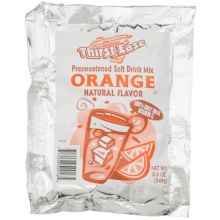 Orange Drink Mix 8.6 Ounce