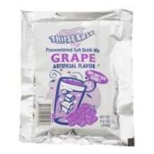 Grape Drink Mix 8.6 Ounce