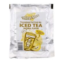 Iced Tea Drink Mix