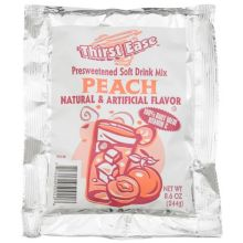 Peach Drink Mix 8.6 Ounce