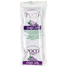 Poco Pac Clear Grape Jelly
