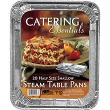 Half Size Steam Table Pan
