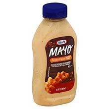 Bacon Mayonnaise