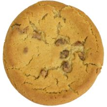 Butter Pecan Praline Cookie