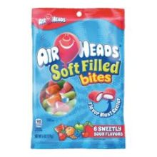 Soft Filled Bite Candy