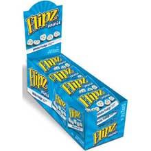 White Fudge Covered Supermini Pretzel