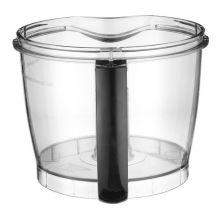 LiquiLock Seal System Batch Bowl for Food Processor