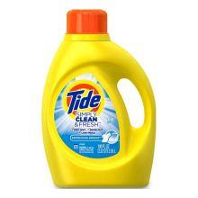 Refreshing Breeze Scent Laundry Detergent Liquid